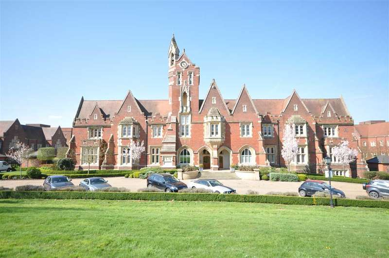 2 Bedrooms Apartment Flat for sale in The Clock Tower, The Galleries, Brentwood