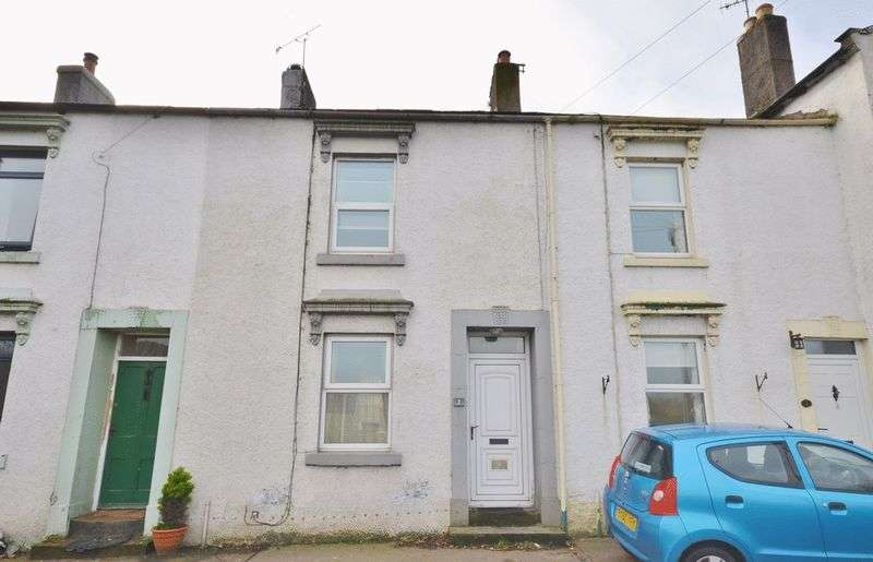 2 Bedrooms Property for sale in Meadow View, Holmrook