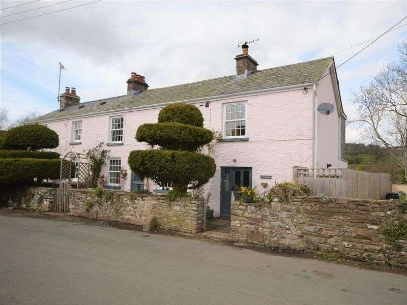 5 Bedrooms Property for sale in Coed Yr Ynys Road Llangynidr, Crickhowell