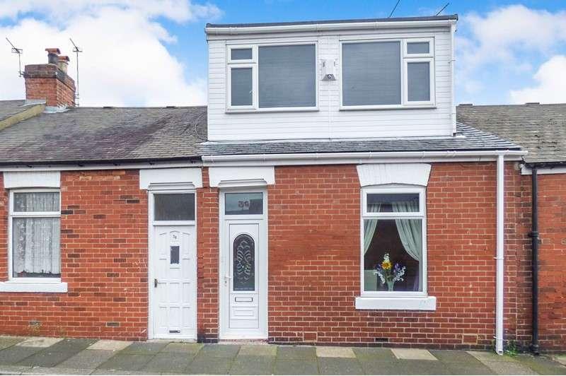 3 Bedrooms Property for sale in Kismet Street, Sunderland, Tyne and Wear, SR5 2LG