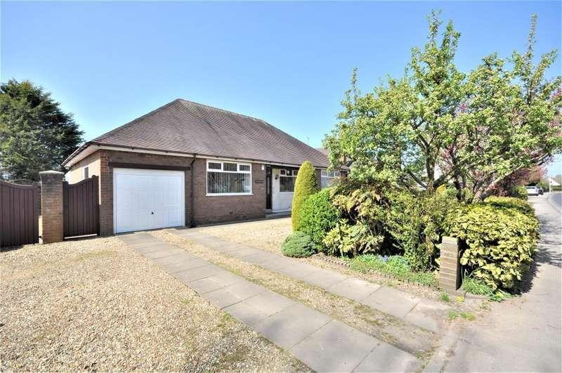 3 Bedrooms Detached House for sale in Carr Lane, Hambleton, Poulton-Le-Fylde, Lancashire, FY6 9BA