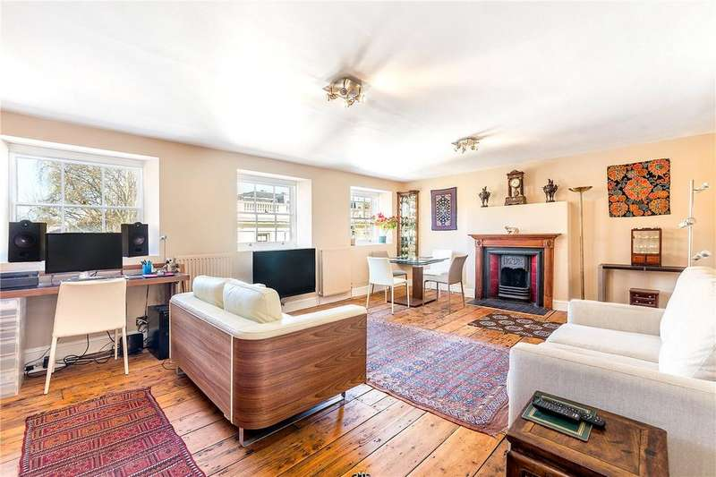 1 Bedroom Flat for sale in Great Russell Street, London, WC1B