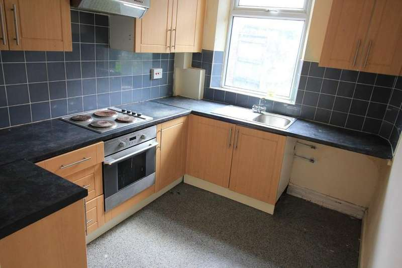 2 Bedrooms Terraced House for sale in London Terrace, Darwen