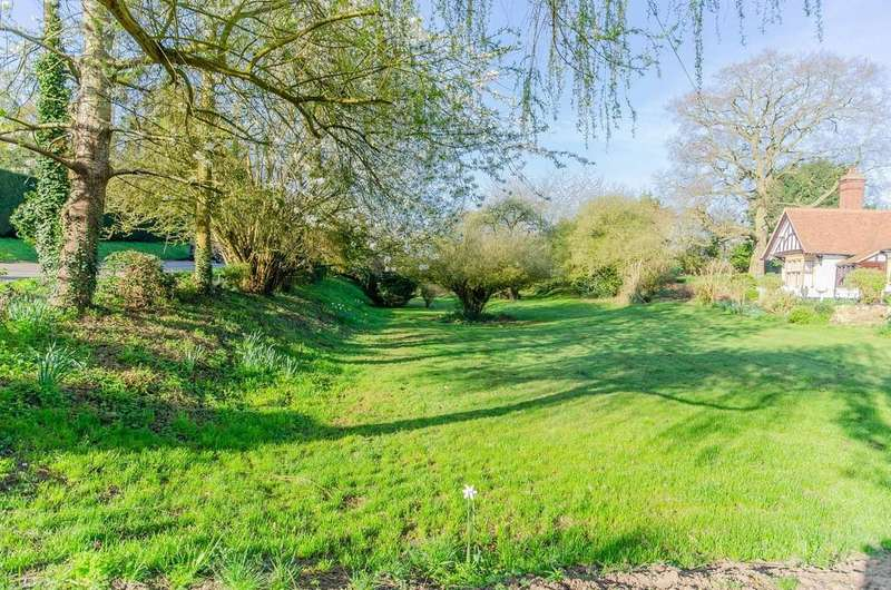 Land Commercial for sale in Little Gransden, Sandy