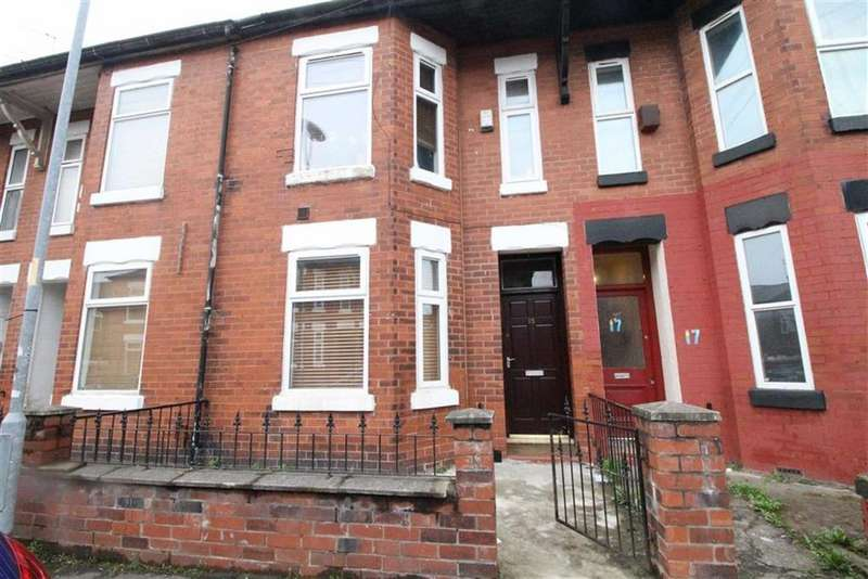 6 Bedrooms House Share for rent in Standish Road, Manchester