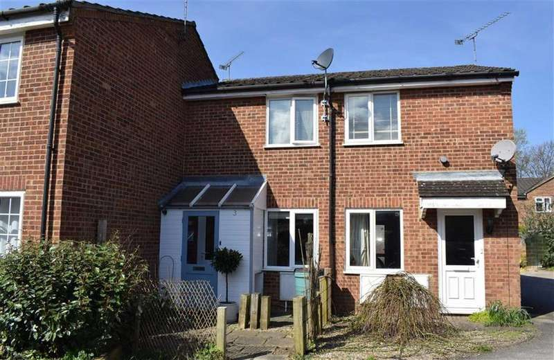 1 Bedroom Terraced House for sale in Field End, Farnham