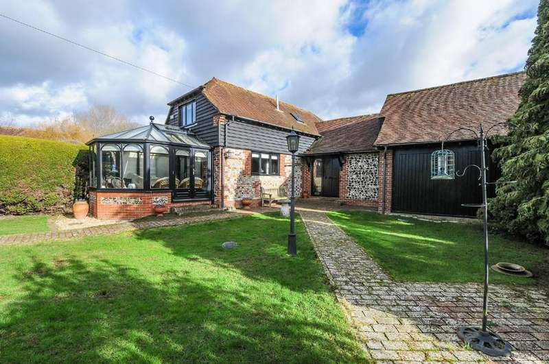 3 Bedrooms Cottage House for sale in Itchenor Road, Itchenor