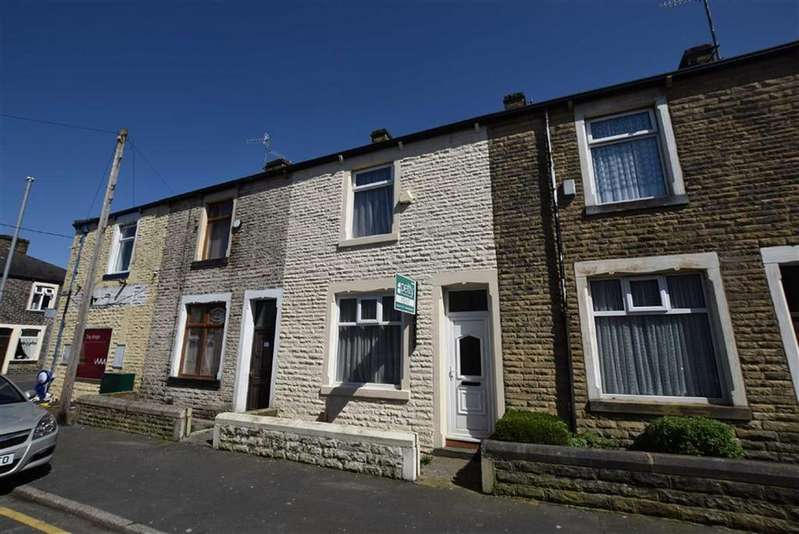 2 Bedrooms Terraced House for rent in Admiral Street, Burnley, Lancashire