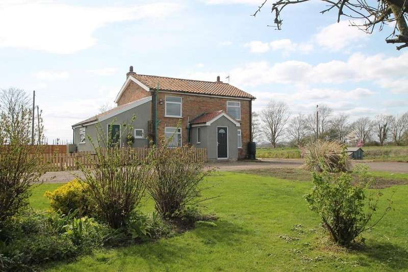 3 Bedrooms Detached House for sale in Kenny Hill