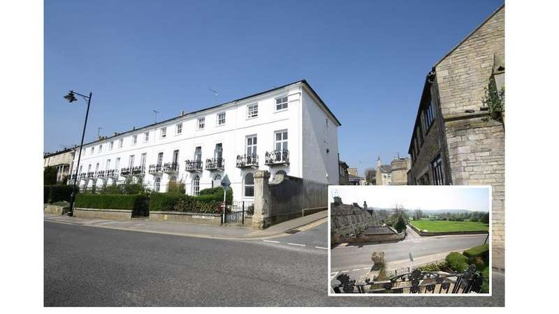 4 Bedrooms Town House for sale in Rutland Terrace, Stamford