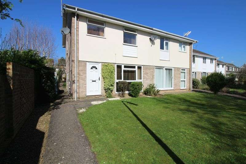 3 Bedrooms Property for sale in Trendlewood Way, Nailsea