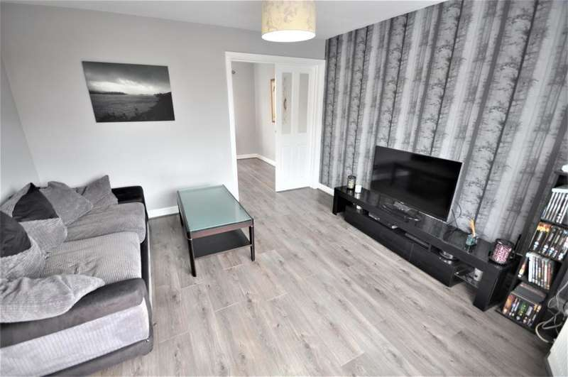 3 Bedrooms Terraced House for sale in Barry Avenue, Ingol, Preston, Lancashire, PR2 3XL