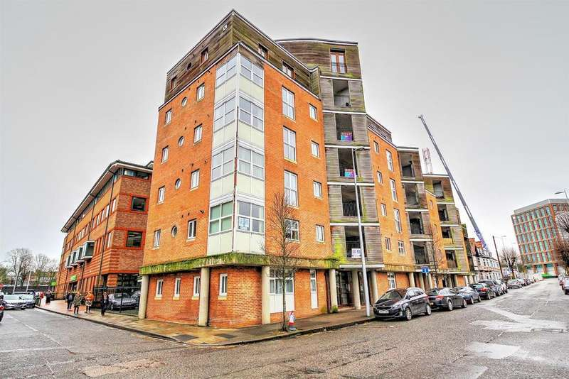 1 Bedroom Flat for sale in Friars Road, City Centre, Coventry