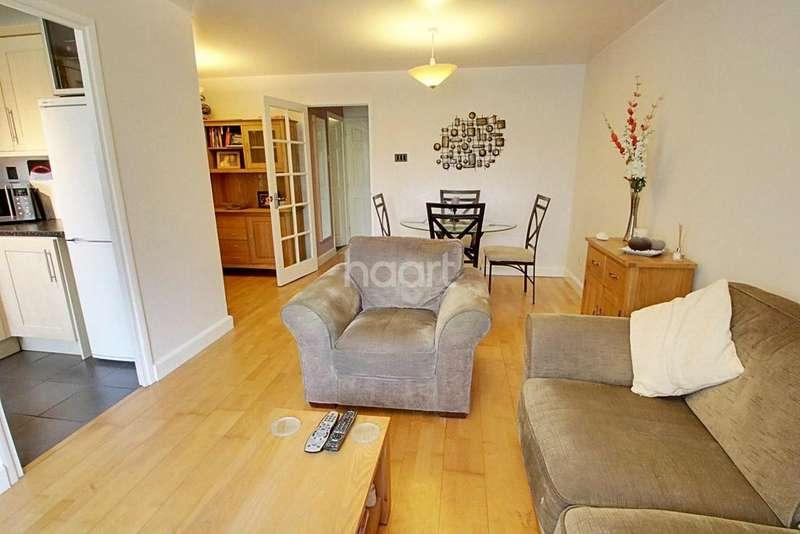 1 Bedroom Flat for sale in Lowestoft Drive