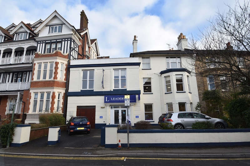 Office Commercial for rent in Hereford House, 4 Hinton Road, Bournemouth, BH1 2EE
