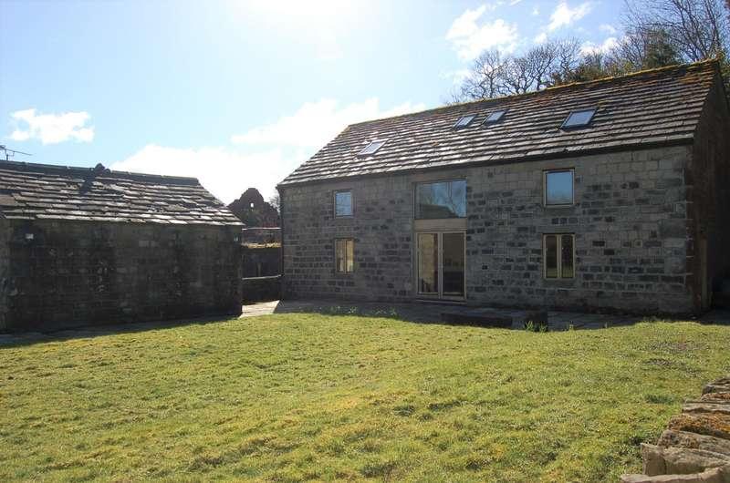 4 Bedrooms Property for sale in The Granary Greenwood Lee Farm, Widdop Road, Hebden Bridge, HX7