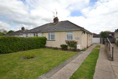 2 Bedrooms Bungalow for sale in Boreham, Chelmsford, Essex