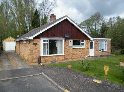 4 Bedrooms Bungalow for sale in Shouldham, Norfolk