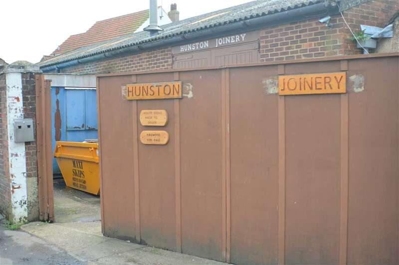 Commercial Property for sale in Southover Way, Hunston, Chichester
