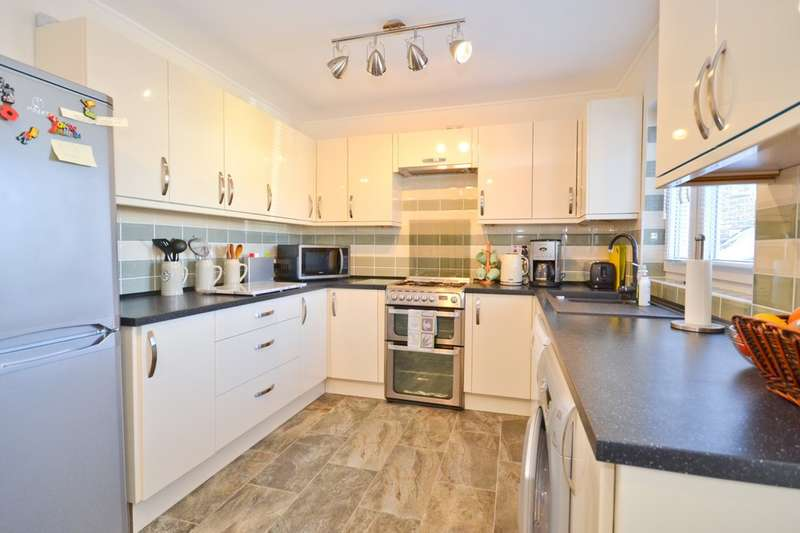 3 Bedrooms End Of Terrace House for sale in Godshill, Isle Of Wight