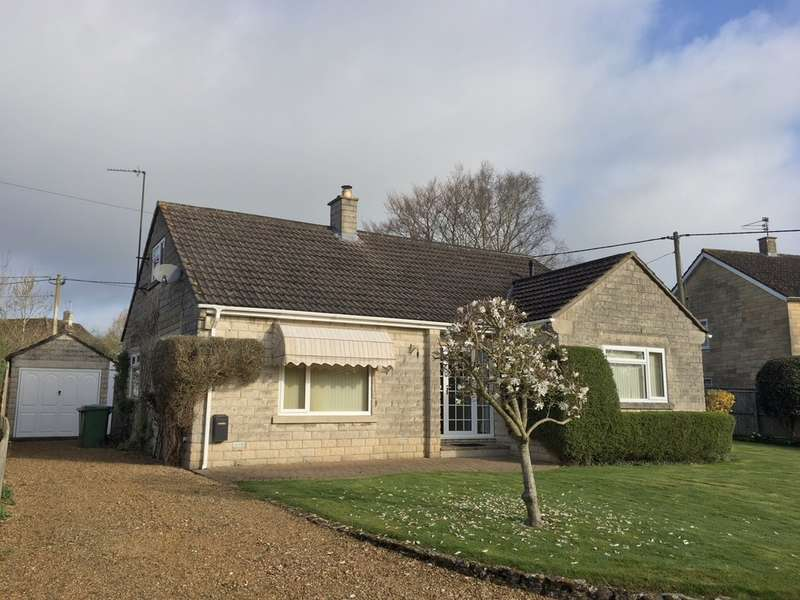 4 Bedrooms Detached House for sale in Grange Close, Whitley