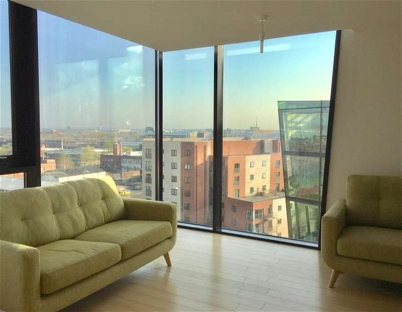 1 Bedroom Apartment Flat for sale in Islington Wharf, 153 Great Ancoats Street, Manchester, M4 6DN