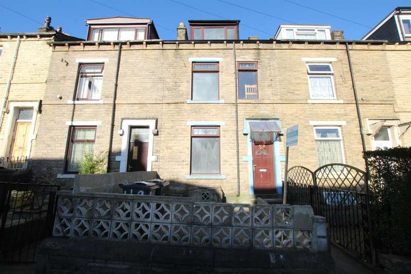 5 Bedrooms Terraced House for sale in Lower Rushton Road, Bradford, BD3 8PU