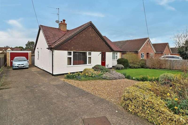 3 Bedrooms Detached Bungalow for sale in Fen End, Willingham