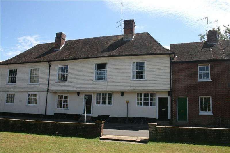 2 Bedrooms Cottage House for sale in The Green, Wye, Ashford, Kent