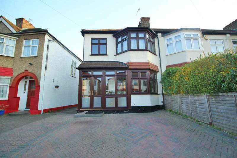 3 Bedrooms End Of Terrace House for sale in Hazelwood Road, Enfield