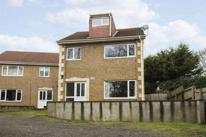 4 Bedrooms Detached House for sale in New Pastures, Newport - REF #00001874
