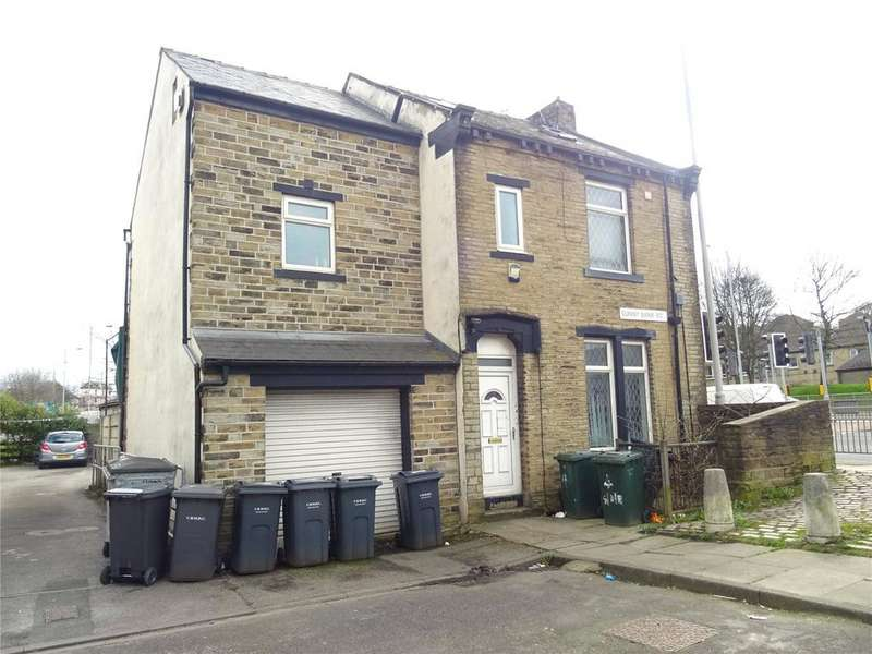4 Bedrooms Detached House for sale in Sunny Bank Road, Bradford, West Yorkshire, BD5