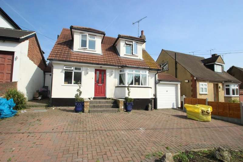 3 Bedrooms Chalet House for sale in South Benfleet, SS7