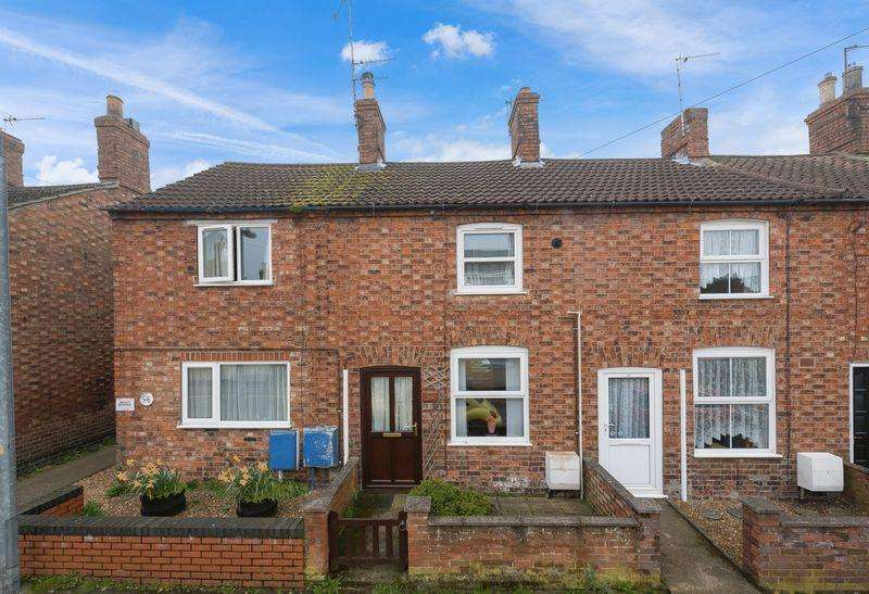 1 Bedroom Terraced House for sale in Foundry Street, Horncastle