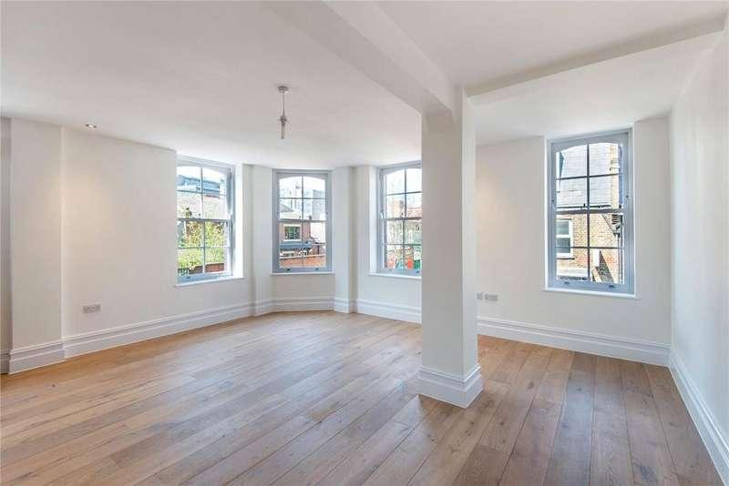 2 Bedrooms Flat for sale in Settles Street, E1