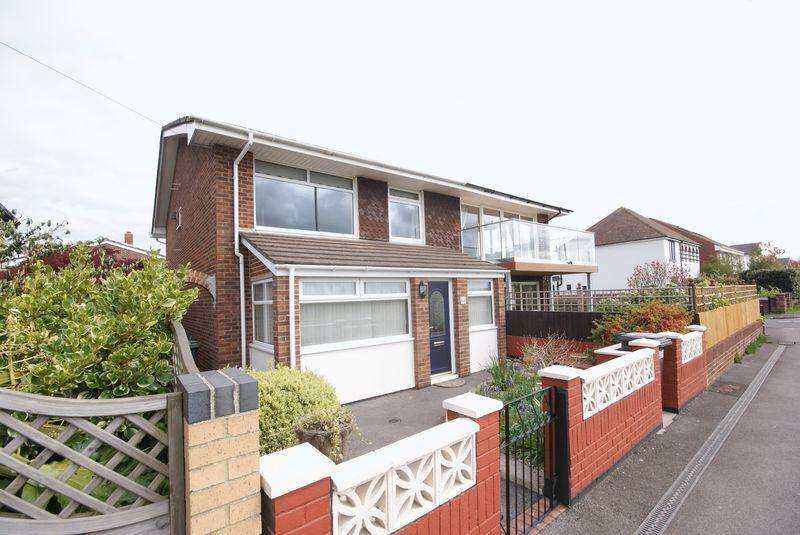 3 Bedrooms Semi Detached House for sale in Portsmouth Road, Lee-On-The-Solent, PO13