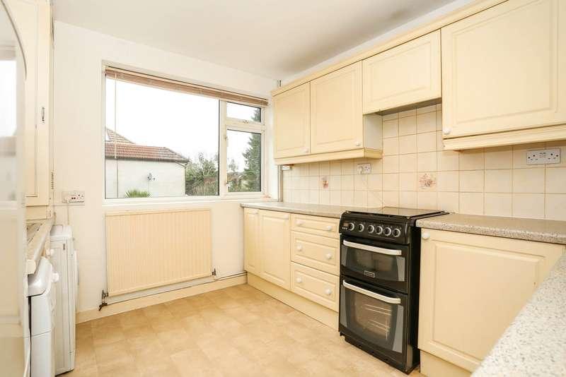 2 Bedrooms Maisonette Flat for sale in Doveton Road, South Croydon CR2
