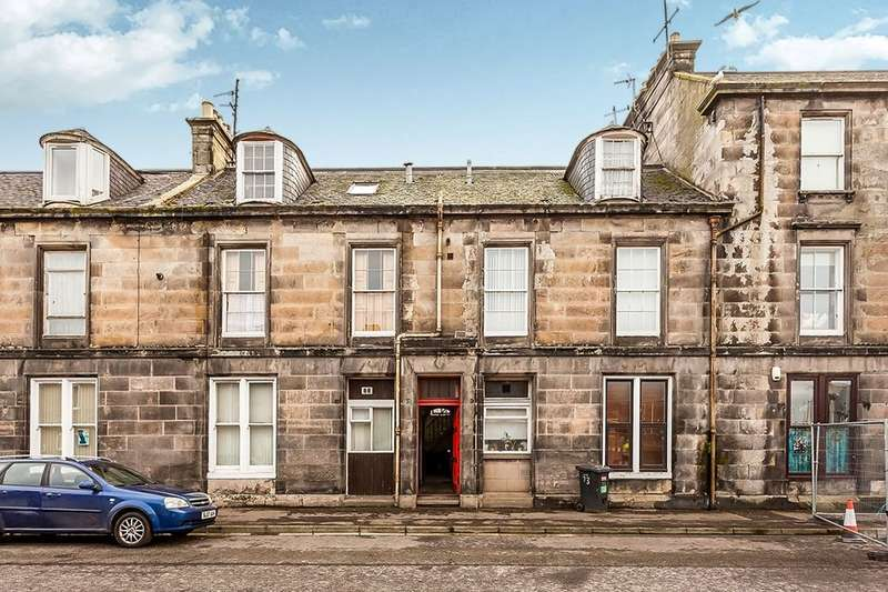 1 Bedroom Flat for sale in Ferry Street, Montrose, DD10