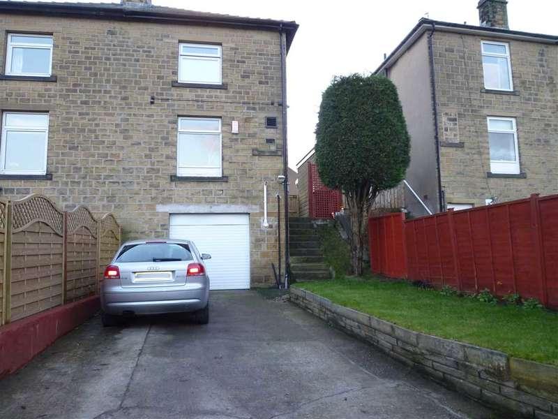 2 Bedrooms Semi Detached House for sale in Windsor Road, Cowlersley, Huddersfield