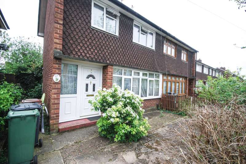 2 Bedrooms House for sale in Tyndall Road, Leyton
