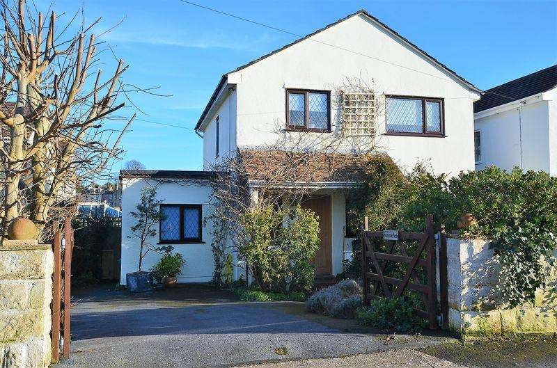 3 Bedrooms House for sale in DASHPERS BRIXHAM