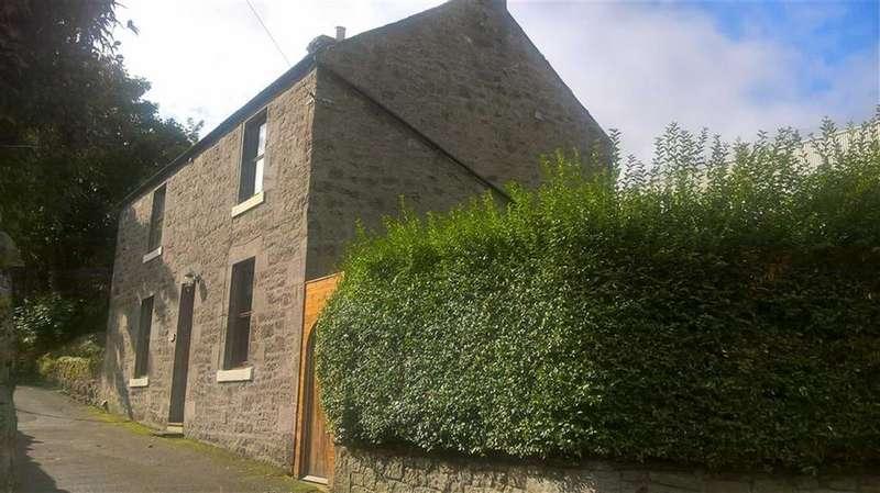 3 Bedrooms Detached House for sale in Well Road, Tweedmouth, Berwick Upon Tweed, TD15