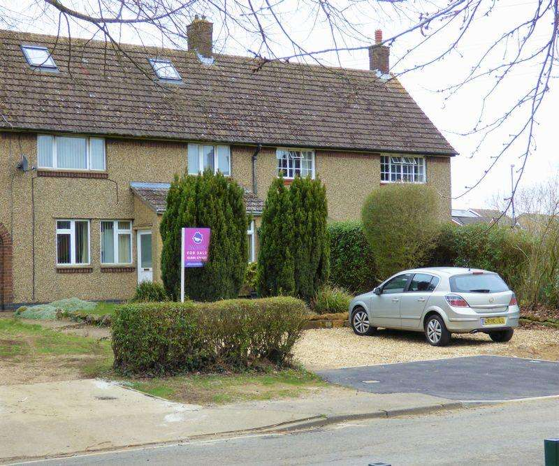 5 Bedrooms Terraced House for sale in Farmclose Road, Northampton