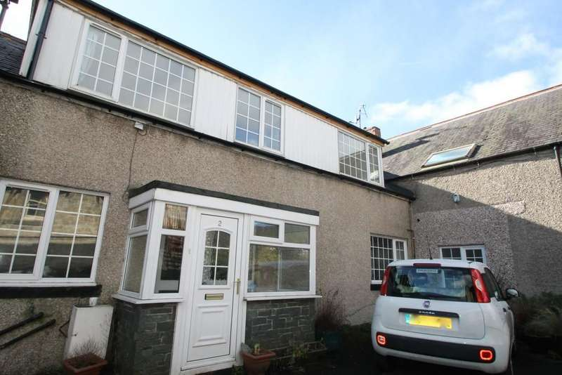3 Bedrooms Terraced House for sale in Rothbury