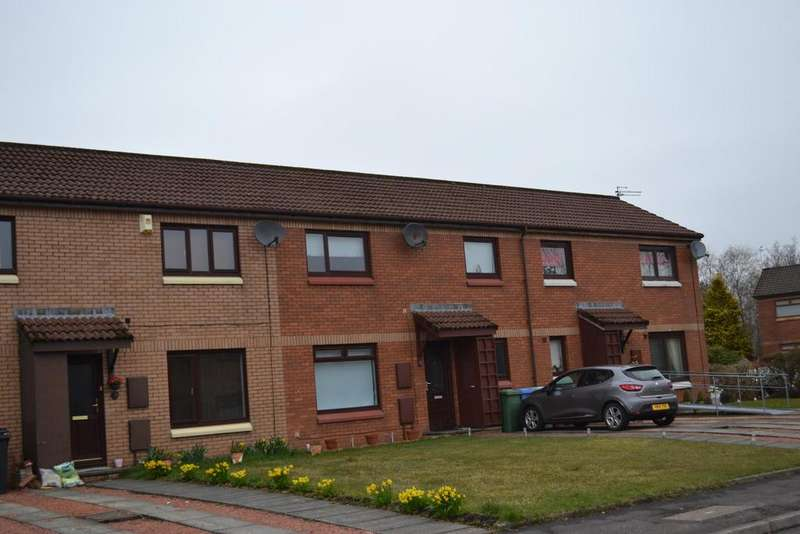 3 Bedrooms Terraced House for sale in 30 Whinfell Gardens, NEWLANDSMUIR, EAST KILBRIDE, G75 8YP.