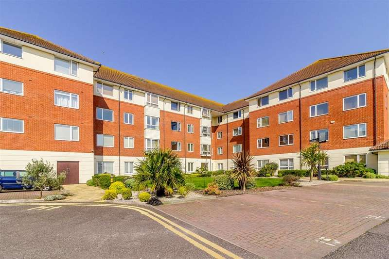 2 Bedrooms Apartment Flat for sale in Wilkinson Drop, Oak Road South