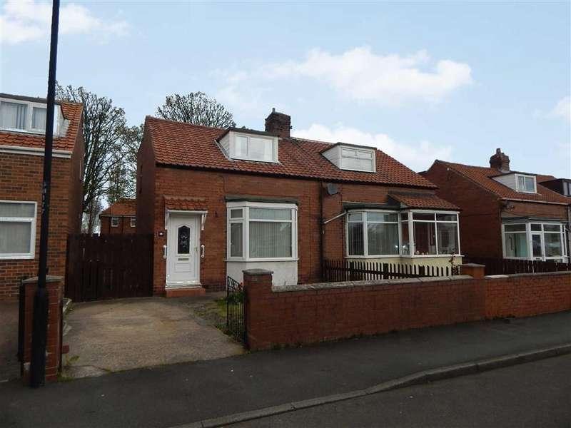2 Bedrooms Semi Detached House for sale in Highfield Terrace, Walker, Tyne And Wear, NE6