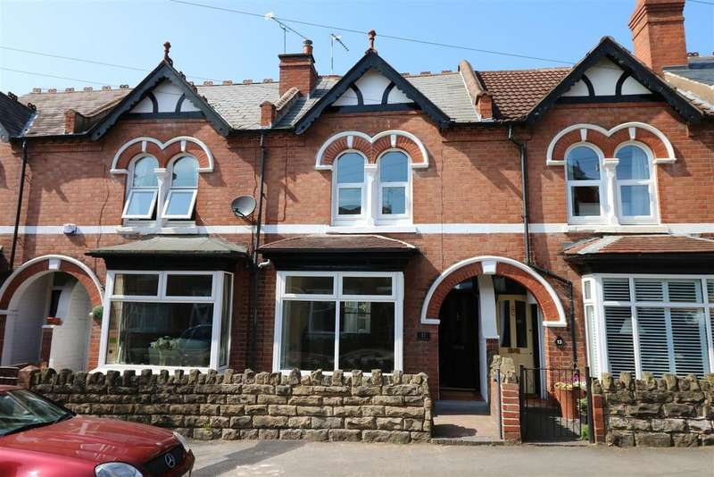 4 Bedrooms Town House for sale in Victoria Street, Warwick