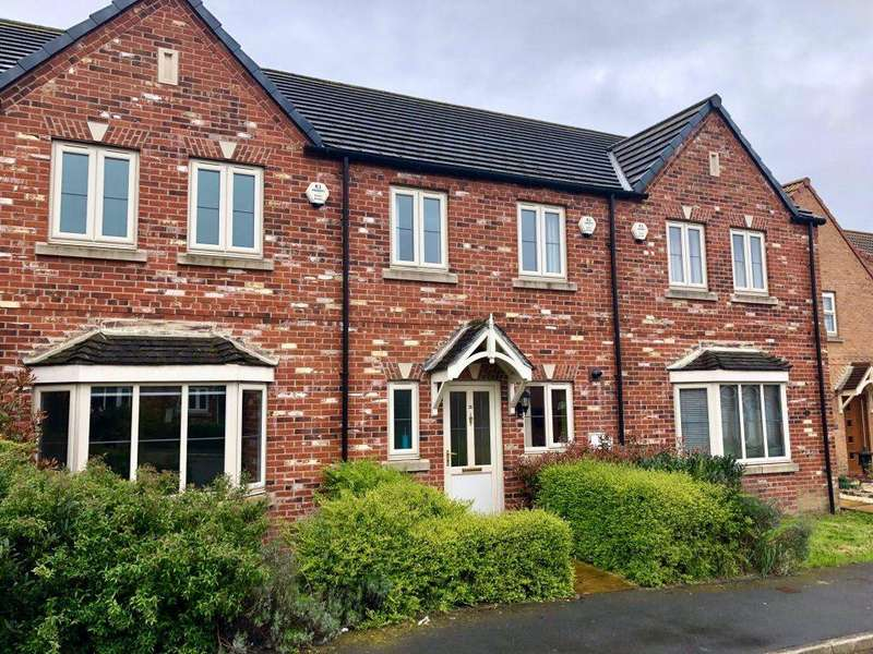 2 Bedrooms Town House for rent in Shireoaks Way, Grimethorpe