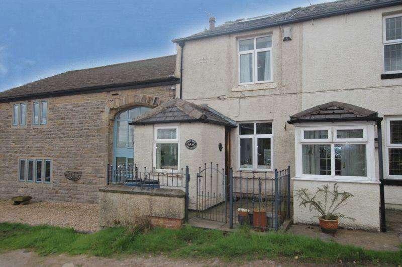 3 Bedrooms Cottage House for sale in Clough House Cottages, Lower House Lane, Wardle, Rochdale OL12 9PL